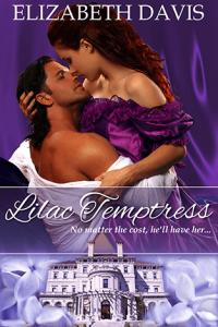 Lilac Temptress Historical Romance